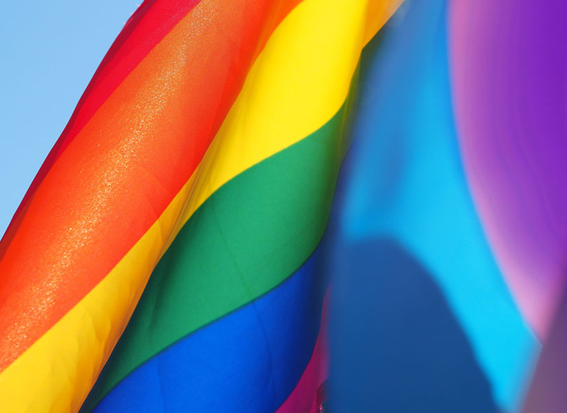 PKF International celebrates International Pride Month 2021