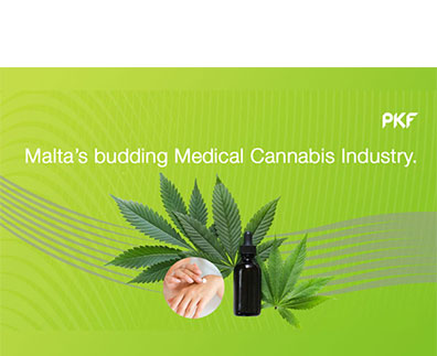 PKF Malta Supports Medical Cannabis Industry