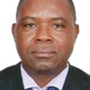 Christopher Awungjia