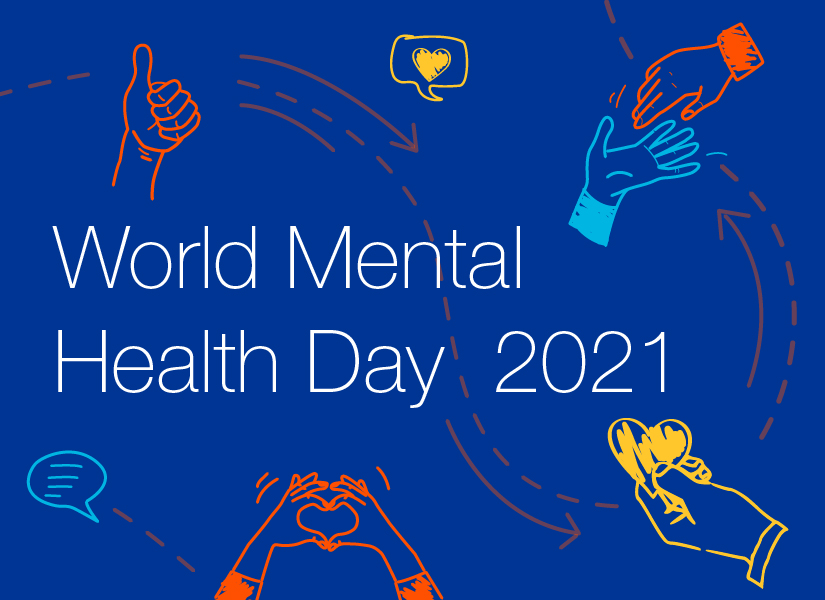 PKF supports this year's World Mental Health Day