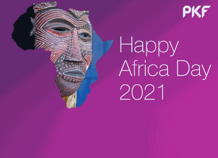 PKF celebrates Africa Day 2021