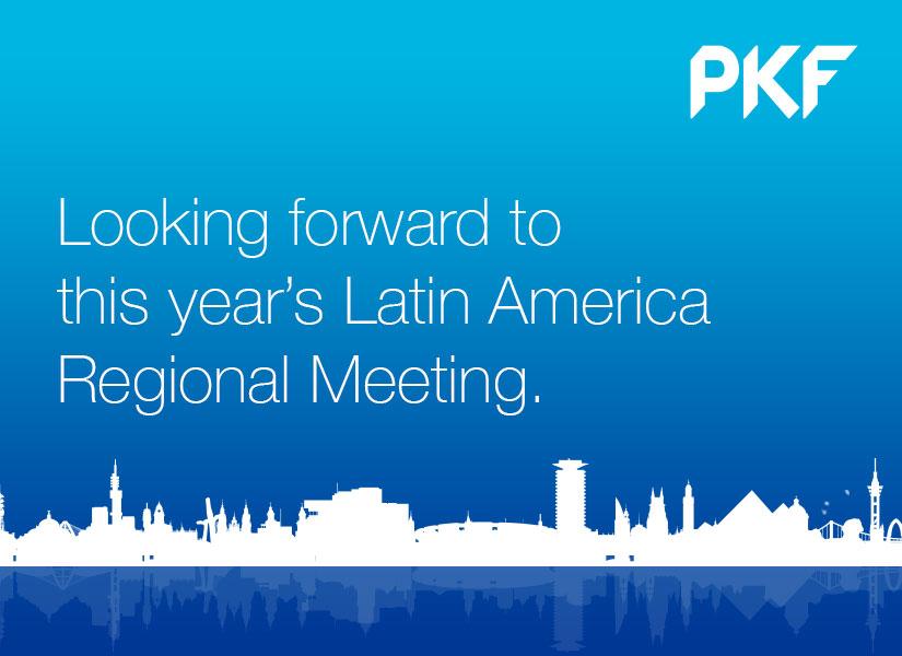 LatAm Regional Meeting Event