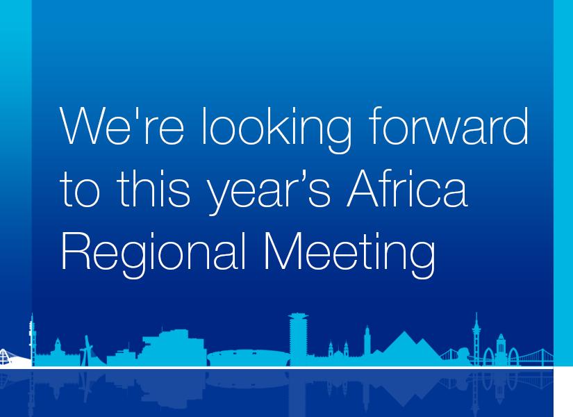 PKF Africa Regional Meeting
