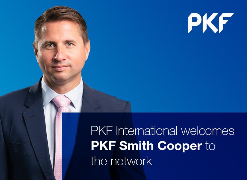 PKF International Welcomes New UK Member Firm