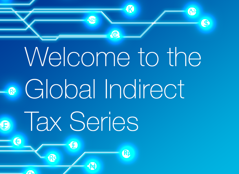 Global Indirect Taxes Series